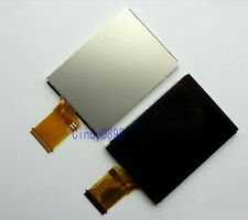 New LCD Screen Display For Sony DSC- HX9V HX20 HX30 HX100 V camera +outer window