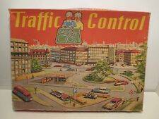 TECHNOFIX TRAFFIC CONTROL IN ORIGINAL BOX EXCELLEMT CONDITION WORKS GOOD