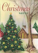 Christmas Notes by Ryland, Peters & Small NEW
