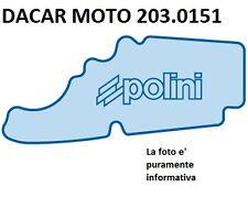 203.0151 FILTRO ARIA POLINI APRILIA  SPORTCITY 125 ONE (LEADER)