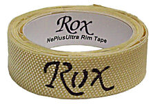 ROX NePlusUltra Aramid Rim Tape 17mm width 700c length One Strip