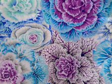 Kaffe Fassett/Philip Jacobs 87 Brassica PJ051 Fabric Fat Quarter