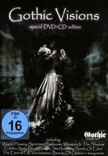 2 disques * Gothic visions (special DVD + CD) # NEUF emballage d'origine