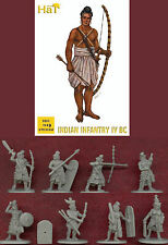 1:72 FIGUREN 8154 INDIAN INFANTRY IV BC - HÄT