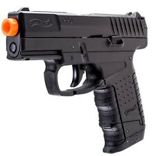 Umarex Airsoft Walther PPS Co2 Gas Blowback GBB Pistol Hand Gun Black -2272804