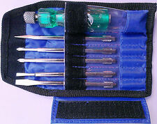 Multipurpose Everest Screw Driver kit with Line Tester for home & Professional