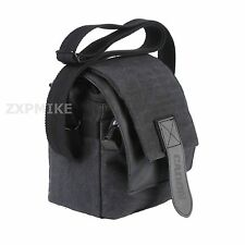 Small Holster Camera Case Bag For Panasonic Lumix DMC- G3 G3X G5 GF5 GM1 G6 GX7