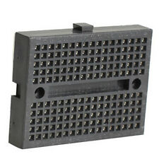 Mini Solderless Prototype Breadboard 170 Tie-points for Arduino Black Color