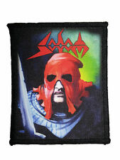 SODOM - Patch Aufnäher - In the sign of evil 9x11cm NEU