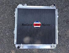 ALUMINUM RADIATOR FOR 1988-1995 TOYOTA PICKUP /4-RUNNER 3.0L V6  2ROW