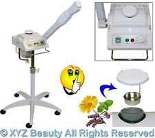 Brand New Aromatherapy Ozone Herbal Facial Steamer Spa Beauty Salon Equipment