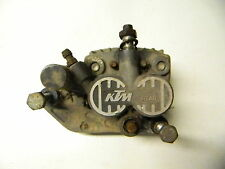 88 KTM250 KTM 250 EXC MX SX GS rear back brake caliper