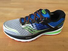 Saucony Men's Triumph ISO 2 Road Running Shoe, Size 10 US, New
