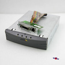 SCSI storpoint Network CD DVD server Axis 0068-1 moduli Ethernet rj45 r2a mi