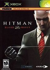Hitman: Blood Money (Microsoft Xbox, 2006) New