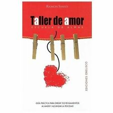 Taller de amor (Spanish Edition), Raimon Samsó, Good Condition, Book