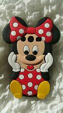 Funda para móvil MINNIE RED2 SILICONA para SAMSUNG GALAXY CORE 2 G355H