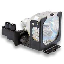 Canon LV-5210 LV-5220 LV-5220E Projector Lamp w/Housing