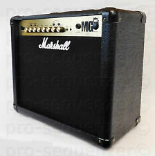 Marshall MG30 FX Amp Combo 30Watt + Modern Sounds + Effects Hall Delay+ Garantie