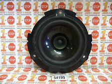 09 10 NISSAN CUBE CLARION PASSENGER/ RIGHT FRONT SPEAKER 281561FCOB OEM