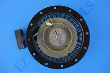 Proforce PC0102300 PM0102300 2300 2875 Watt 5.5HP Gas Generator Recoil Starter