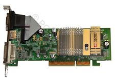ATI Radeon 9550SE - 1024-5C37-12-SA - 128MB AGP Video Graphics Card [4172]