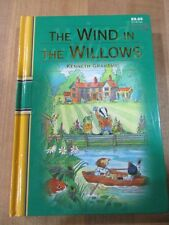 Wind in the Willows by Kenneth Grahame 2008 hardcover