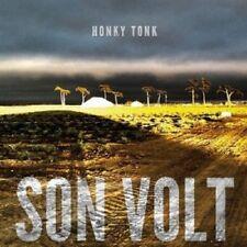 SON VOLT - HONKY TONK  CD  ALTERNATIVE / COUNTRY  NEU