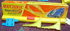 MATCHBOX SUPERFAST sf-2 loop SET NON COMPLETO IN BOX