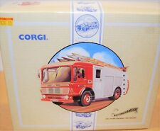 Corgi 97356 AEC Pump Escape Fire Engine - The Nottinghamshire w/COA 1/50 new MIB