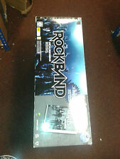 Playstation 3 * ROCKBAND ROCK BAND BEATLES BOX ONLY * ONLY BOX