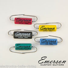 1x EMERSON CUSTOM GUITAR 0.015UF .015UF 200V PAPER IN OIL (PIO) TONE CAPACITOR