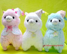 18'' Alpacasso Amuse Good Night Llama Alpaca Stuffed Plush Doll Figure Big