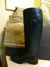 Bottega Veneta Riding Boots - NEW
