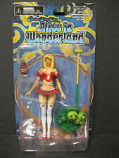 GRIMM FAIRY TALES  ALICE LIDDLE 2012 CONVENTION EXCLUSIVE RED 6 INCH FIGURE