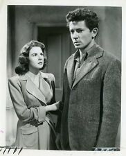 FARLEY GRANGER CATHY O'DONNELL THEY LIVE BY NIGHT 1949 VINTAGE PHOTO ORIGINAL