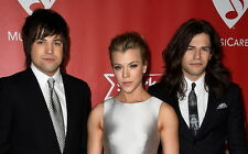 "086 The Band Perry - Music Group Kimberly Neil Reid Perry 22""x14"" Poster"