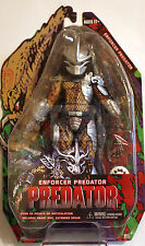 "ENFORCER PREDATOR NECA Comic KENNER Series 10 2014 7"" Inch ACTION FIGURE"