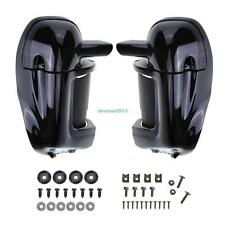 Lower Leg Fairing carenatura per Harley Touring Road King Electra Glide FLHT