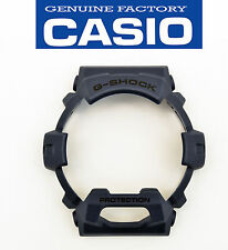 Casio G-Shock GR-8900NV GW-8900NV watch band bezel Navy Blue case cover GR8900NV