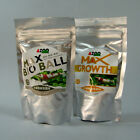Bio BAall & Growth Food- Aquarium Crystal Red Shrimp Cherry Bee Fish Tank Feed