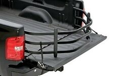 Amp Research Black Powdercoat Bed Extender Xtend BedXtender HD SPORT 74804-01A