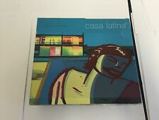 Casa Latina Vol.2  2 CD