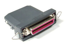 HP C6502A IEEE-1284-B JetDirect 200N LIO Printer Server Parallel Drucker Adapter