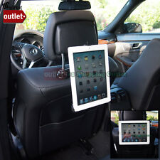 Car/Truck/SUV Back Seat Headrest Tablet Mount Holder Fit Apple New iPad 2 3 4