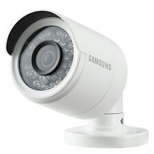Samsung SDC-9443BC 1080p Full HD Camera with 82' Night 100° Field of View new!!