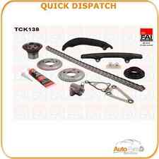 TIMING CHAIN KIT FOR  FORD TRANSIT 2.4 04/06- 774 TCK138