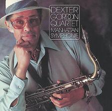 Dexter Gordon, Manhattan Symphonie, Excellent