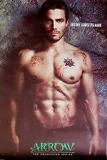 ARROW-Destiny Leaves Its Mark-Licensed POSTER-90cm x 60cm-Brand New-TV Series