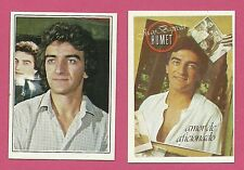 Joan Baptista Humet Fab Card Collection Spanish Singer Musician